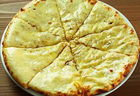 ケバブチーズナン
